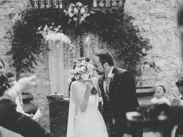 La boda de Luis y Maria en Beniflá, Valencia 52