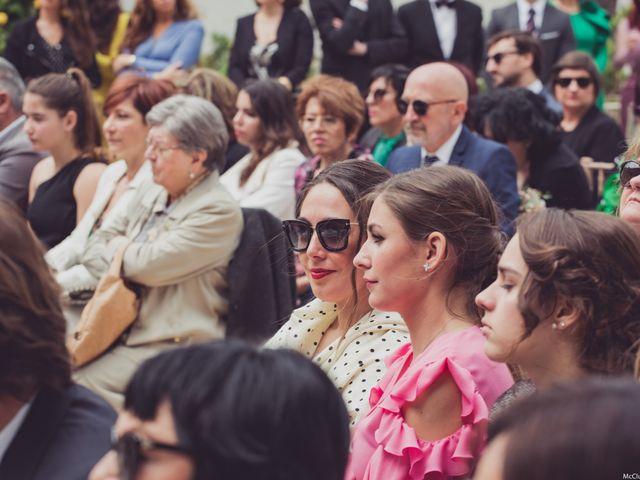 La boda de Luis y Maria en Beniflá, Valencia 56