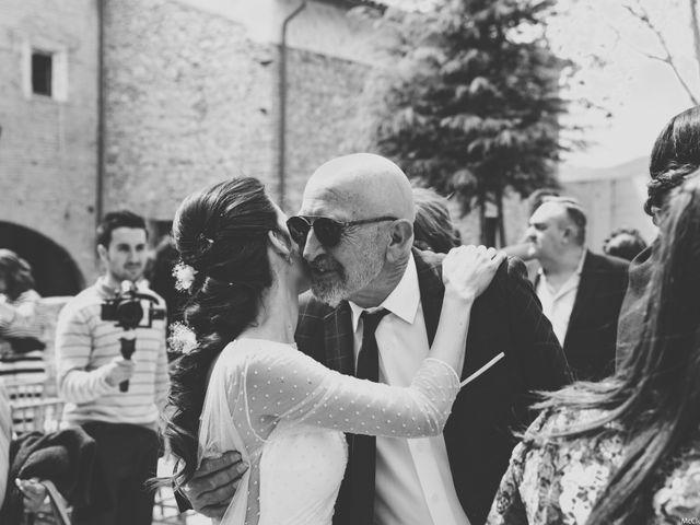 La boda de Luis y Maria en Beniflá, Valencia 57