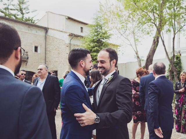 La boda de Luis y Maria en Beniflá, Valencia 58