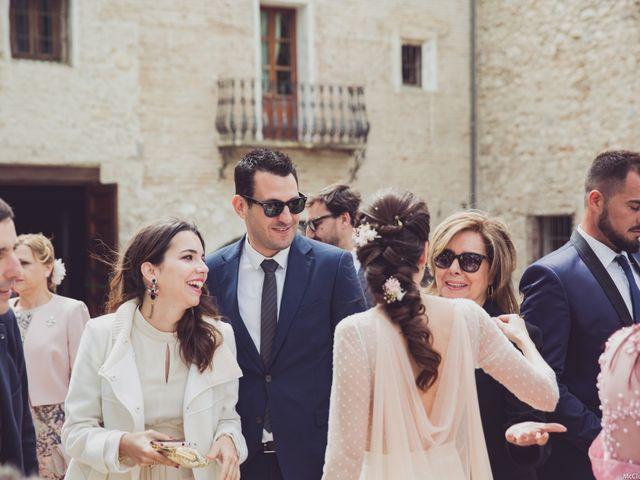 La boda de Luis y Maria en Beniflá, Valencia 59