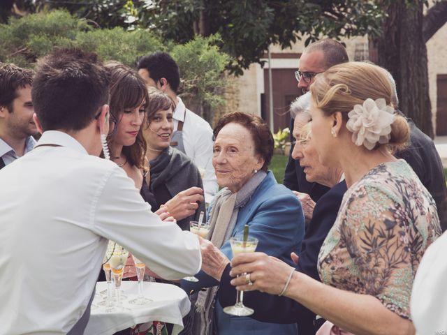 La boda de Luis y Maria en Beniflá, Valencia 62