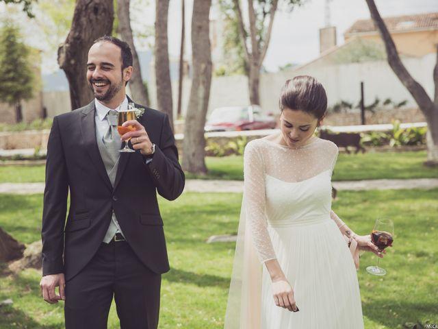 La boda de Luis y Maria en Beniflá, Valencia 70