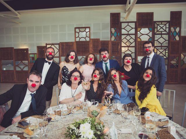 La boda de Luis y Maria en Beniflá, Valencia 77