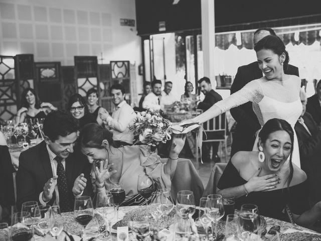 La boda de Luis y Maria en Beniflá, Valencia 83