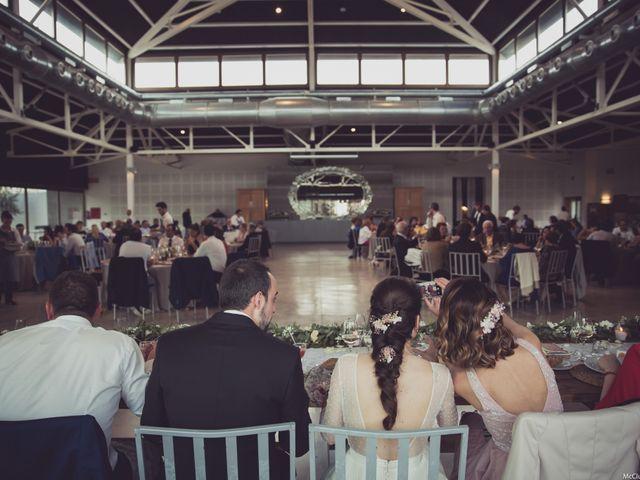 La boda de Luis y Maria en Beniflá, Valencia 88