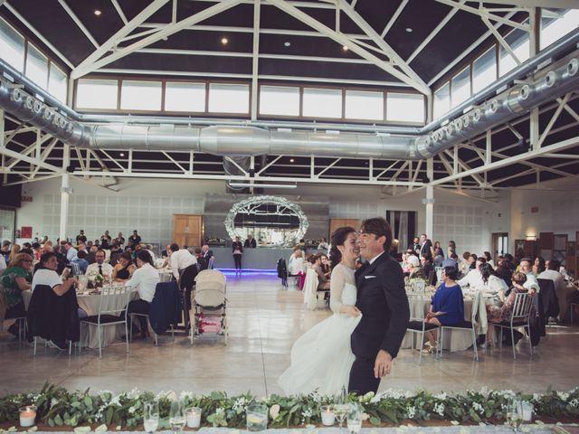 La boda de Luis y Maria en Beniflá, Valencia 97