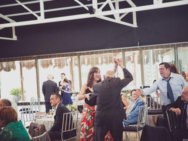 La boda de Luis y Maria en Beniflá, Valencia 101