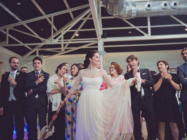 La boda de Luis y Maria en Beniflá, Valencia 104