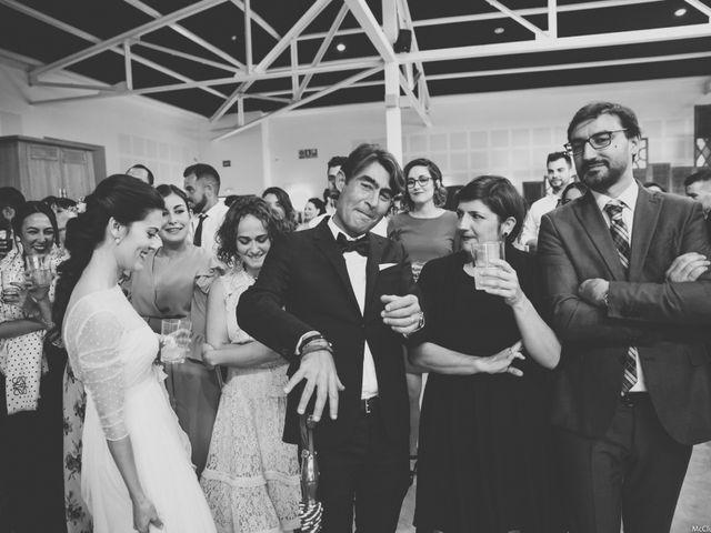 La boda de Luis y Maria en Beniflá, Valencia 106