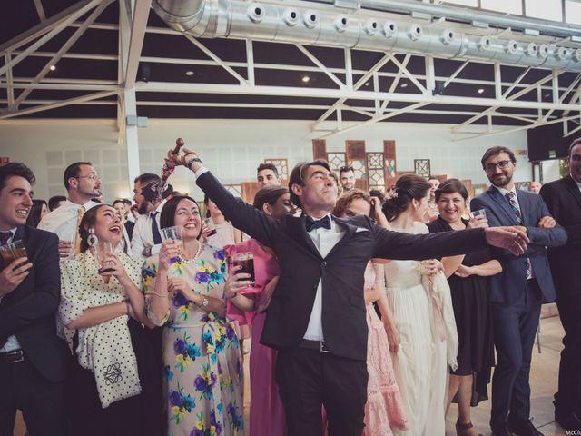 La boda de Luis y Maria en Beniflá, Valencia 107