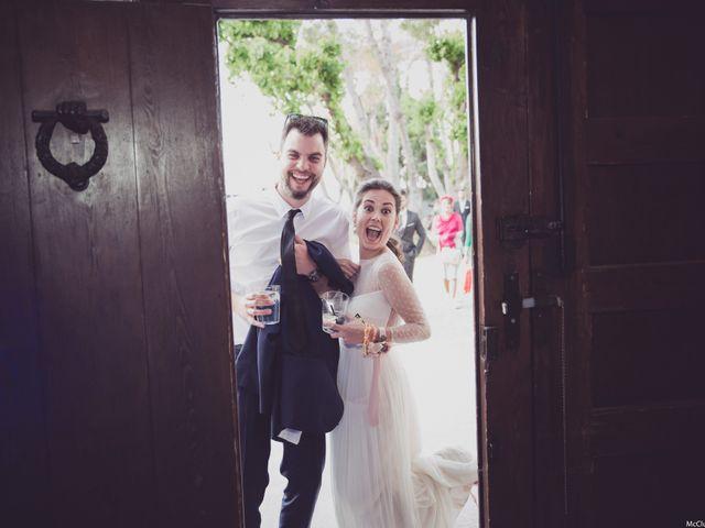 La boda de Luis y Maria en Beniflá, Valencia 114