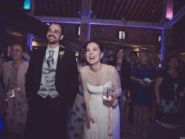 La boda de Luis y Maria en Beniflá, Valencia 115
