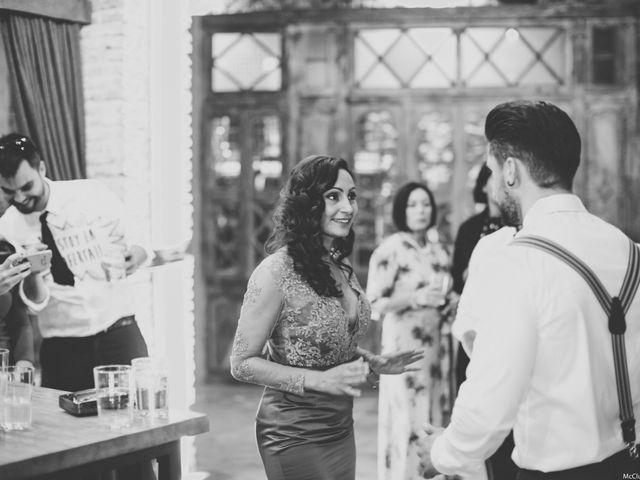 La boda de Luis y Maria en Beniflá, Valencia 121