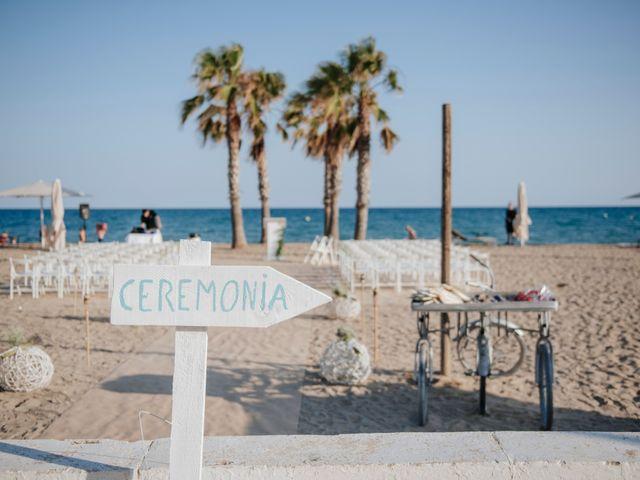 La boda de José y Laura en El Vendrell, Tarragona 19