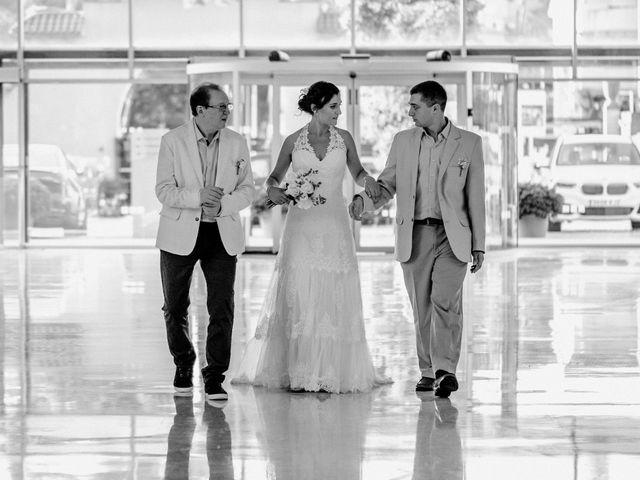 La boda de José y Laura en El Vendrell, Tarragona 20