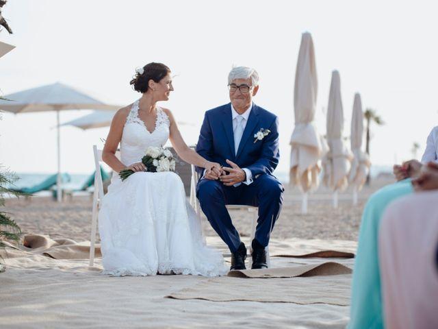 La boda de José y Laura en El Vendrell, Tarragona 24