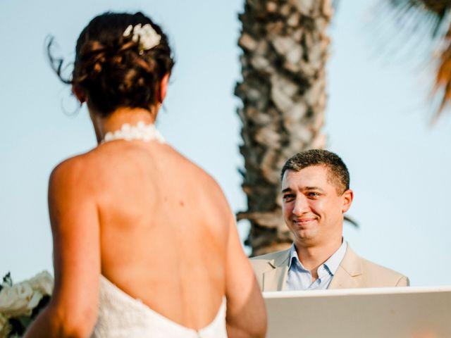 La boda de José y Laura en El Vendrell, Tarragona 25