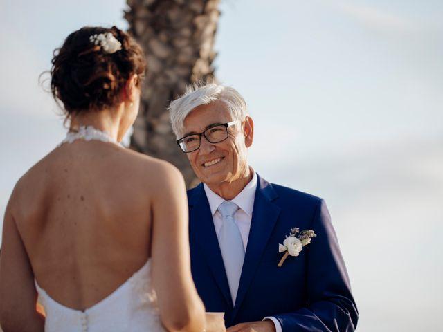 La boda de José y Laura en El Vendrell, Tarragona 26
