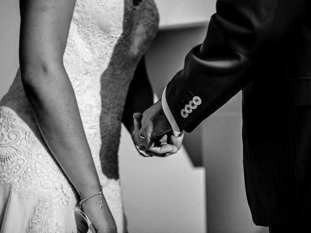La boda de José y Laura en El Vendrell, Tarragona 28