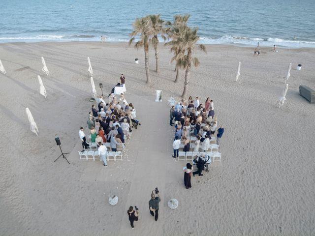 La boda de José y Laura en El Vendrell, Tarragona 29