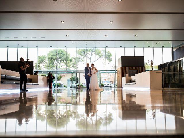 La boda de José y Laura en El Vendrell, Tarragona 31