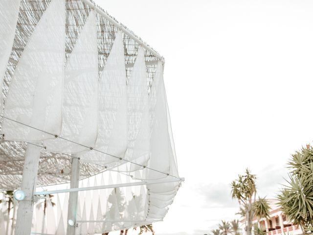 La boda de José y Laura en El Vendrell, Tarragona 32