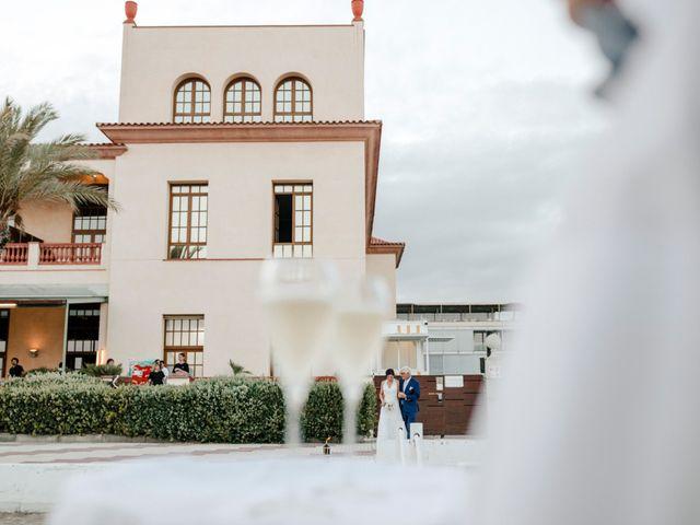La boda de José y Laura en El Vendrell, Tarragona 33