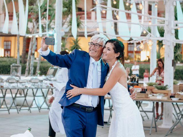 La boda de José y Laura en El Vendrell, Tarragona 36