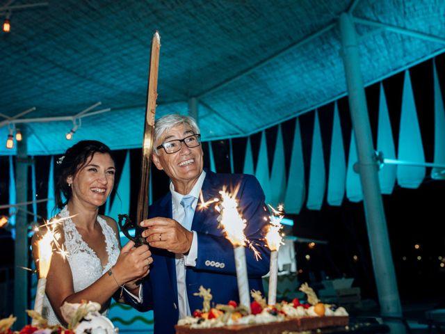 La boda de José y Laura en El Vendrell, Tarragona 40