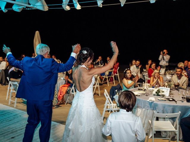 La boda de José y Laura en El Vendrell, Tarragona 41