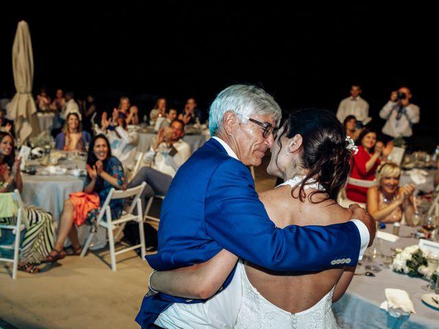 La boda de José y Laura en El Vendrell, Tarragona 42