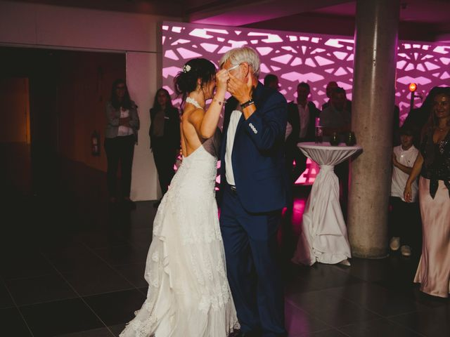 La boda de José y Laura en El Vendrell, Tarragona 44