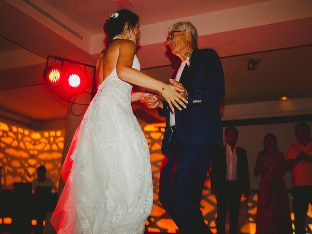 La boda de José y Laura en El Vendrell, Tarragona 45