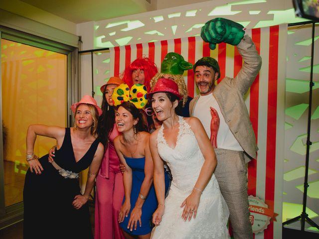 La boda de José y Laura en El Vendrell, Tarragona 47