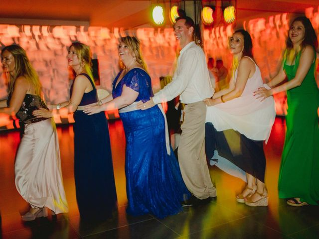 La boda de José y Laura en El Vendrell, Tarragona 48