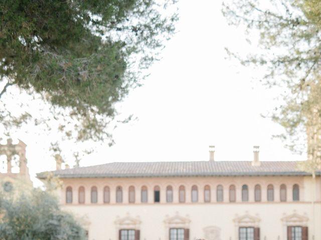 La boda de Gonzalo y Nerea en Riba-roja De Túria, Valencia 12