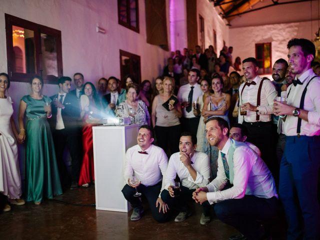 La boda de Gonzalo y Nerea en Riba-roja De Túria, Valencia 18