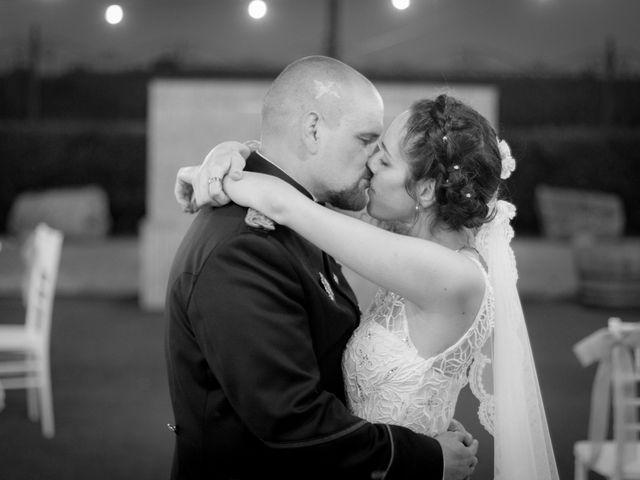 La boda de Raquel y Emiliano