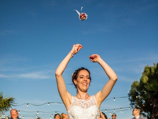 La boda de Emiliano y Raquel en Villagarcia Del Llano, Cuenca 5