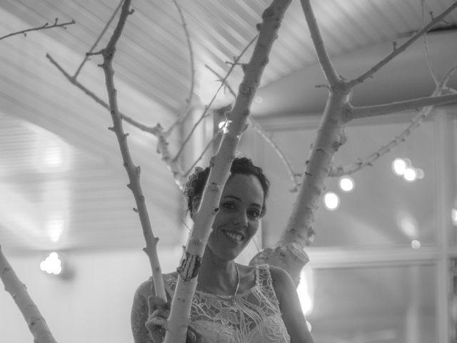 La boda de Emiliano y Raquel en Villagarcia Del Llano, Cuenca 14