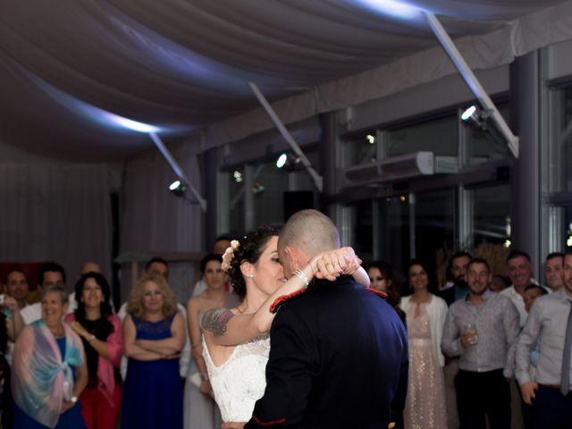La boda de Emiliano y Raquel en Villagarcia Del Llano, Cuenca 18