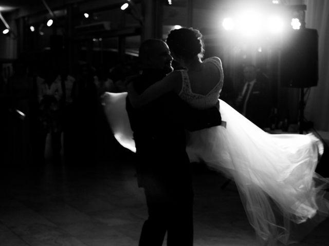 La boda de Emiliano y Raquel en Villagarcia Del Llano, Cuenca 19