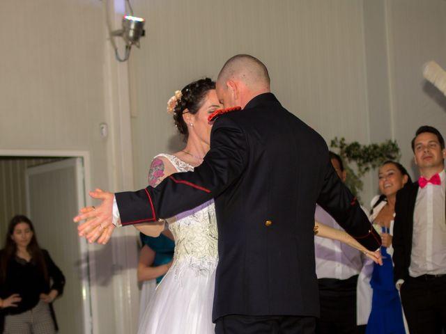 La boda de Emiliano y Raquel en Villagarcia Del Llano, Cuenca 20