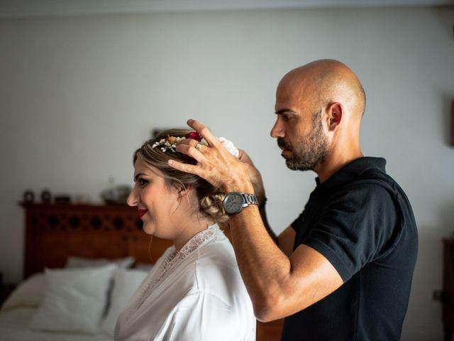La boda de Samu y Aida en Elx/elche, Alicante 21