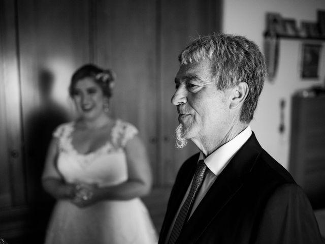 La boda de Samu y Aida en Elx/elche, Alicante 27