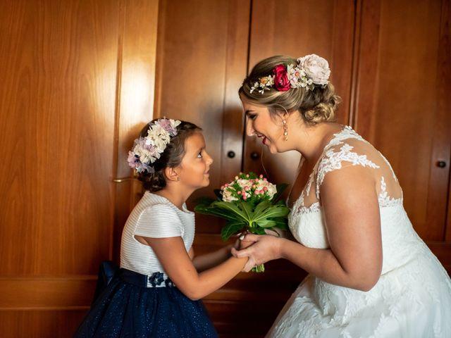 La boda de Samu y Aida en Elx/elche, Alicante 28