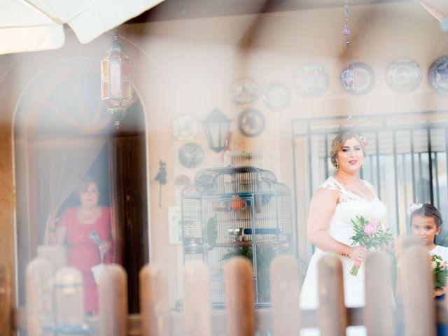 La boda de Samu y Aida en Elx/elche, Alicante 32