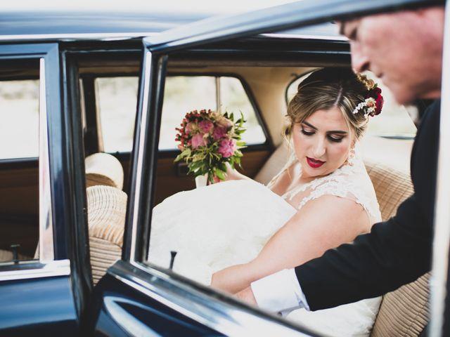 La boda de Samu y Aida en Elx/elche, Alicante 34