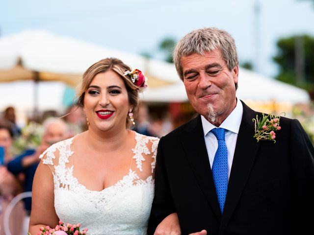 La boda de Samu y Aida en Elx/elche, Alicante 35